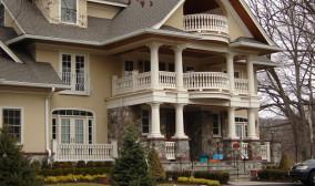 Build Decks & Porches
